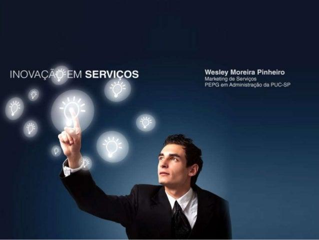Inovação em serviços no paradigma da economia do aprendizado: a pertinência de uma dimensão espacial na abordagem dos sist...