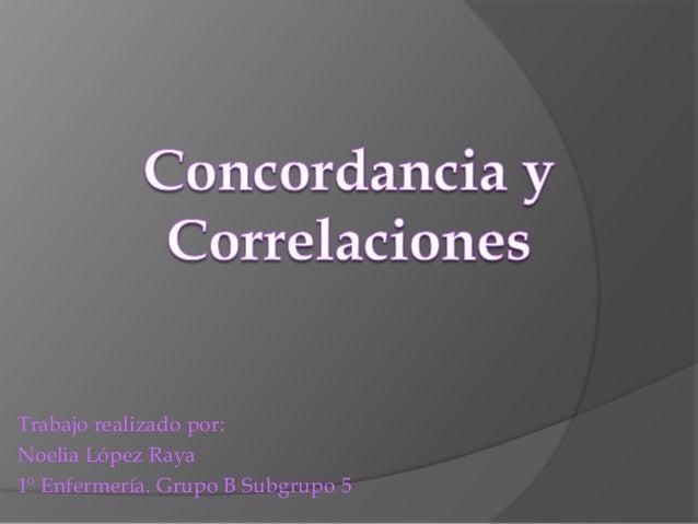 Trabajo realizado por:Noelia López Raya1º Enfermería. Grupo B Subgrupo 5