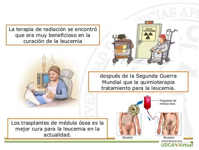 Quimioterapia Para Leucemia