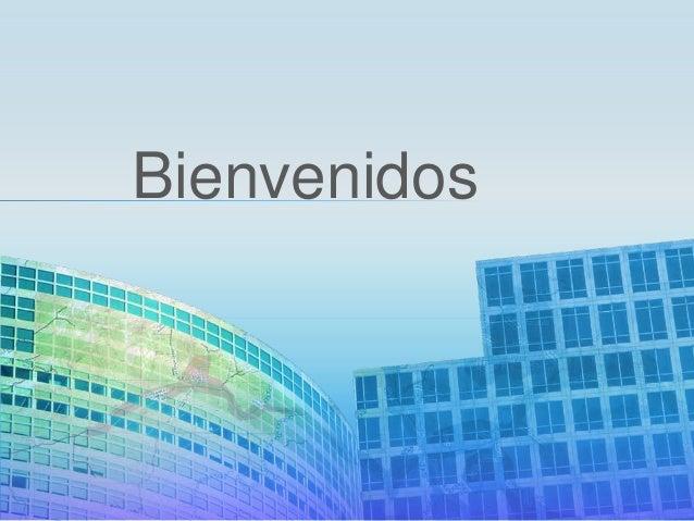 Seminario ArcGIS Online - Esri España - Abril 2013