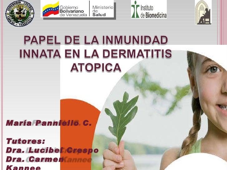 Seminario  D A E  Inmunidad Innata 15 Pptx (2)