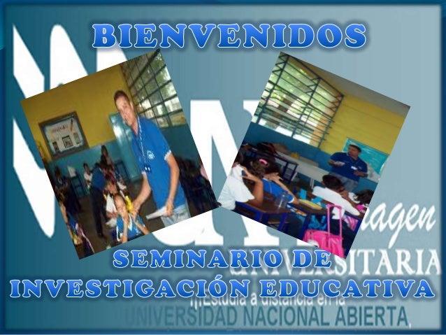 UNIVERSIDAD NACIONAL ABIERTA VICERRECTORADO ACADÉMICO SUBPROGRAMA DE DISEÑO ACADÉMICO ÁREA DE EDUCACIÓN CARRERA DE LICENCI...