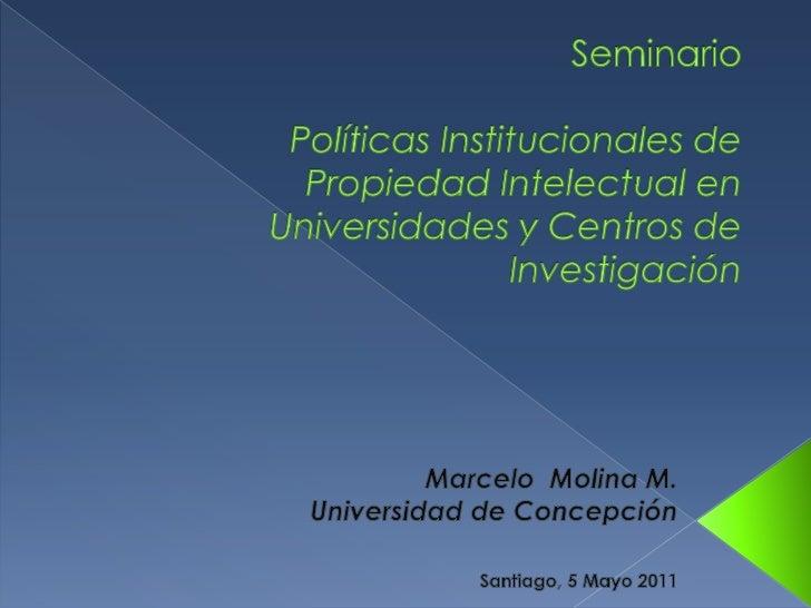 1.-   Contexto2.-   Normativa3.-   Políticas y estrategias4.-   Resultados5.-   Conclusiones