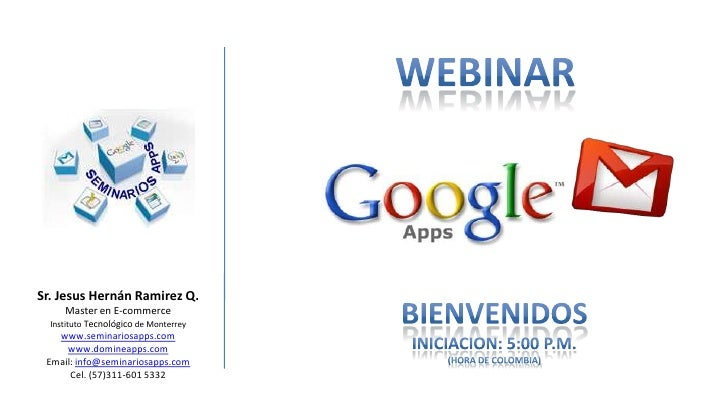 Google Apps Latinoamerica