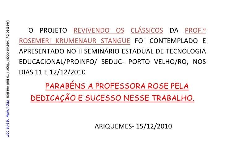 Seminariotecnologia2010
