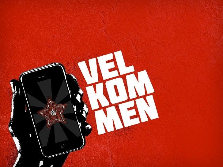 Den mobile revolusjonen