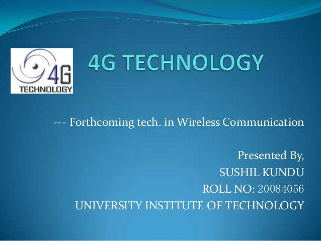 a seminar report on wireless communication Wireless optical communication pdf paper presentation report  download the report on wireless optical communication using wireless communication seminar.