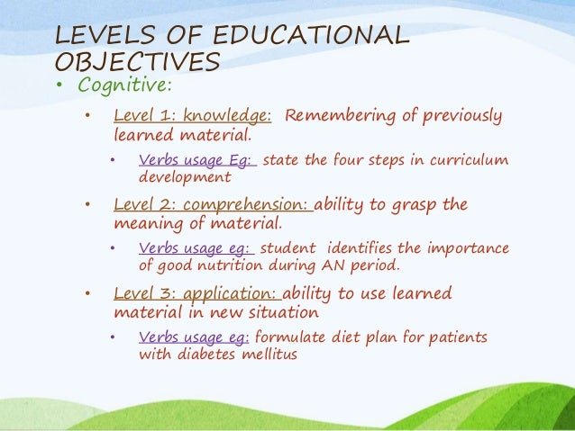 objectives of value education The last decade has seen a lot of work done in australia to raise the profile of values education the values education good practice schools project from 2005 to.