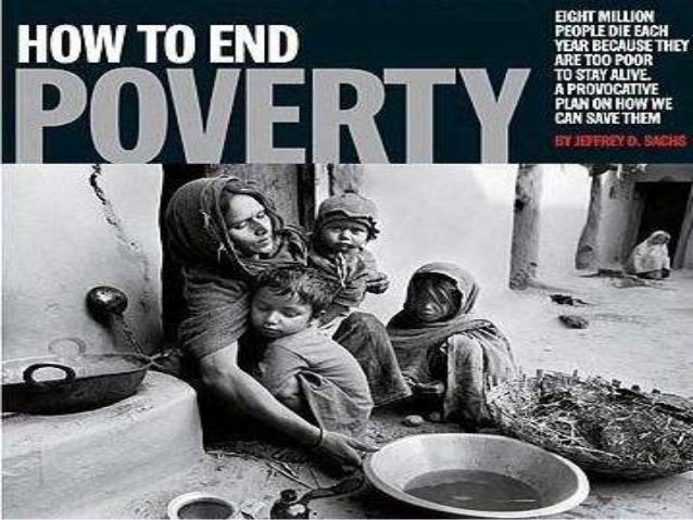 14 Words Essay on Poverty in India: A Big Challenge