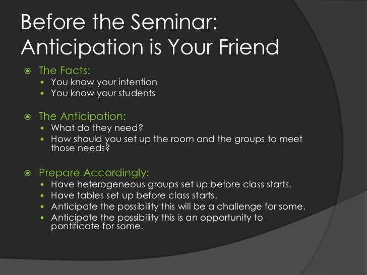 Forum on this topic: How to Prepare for a Socratic Seminar, how-to-prepare-for-a-socratic-seminar/