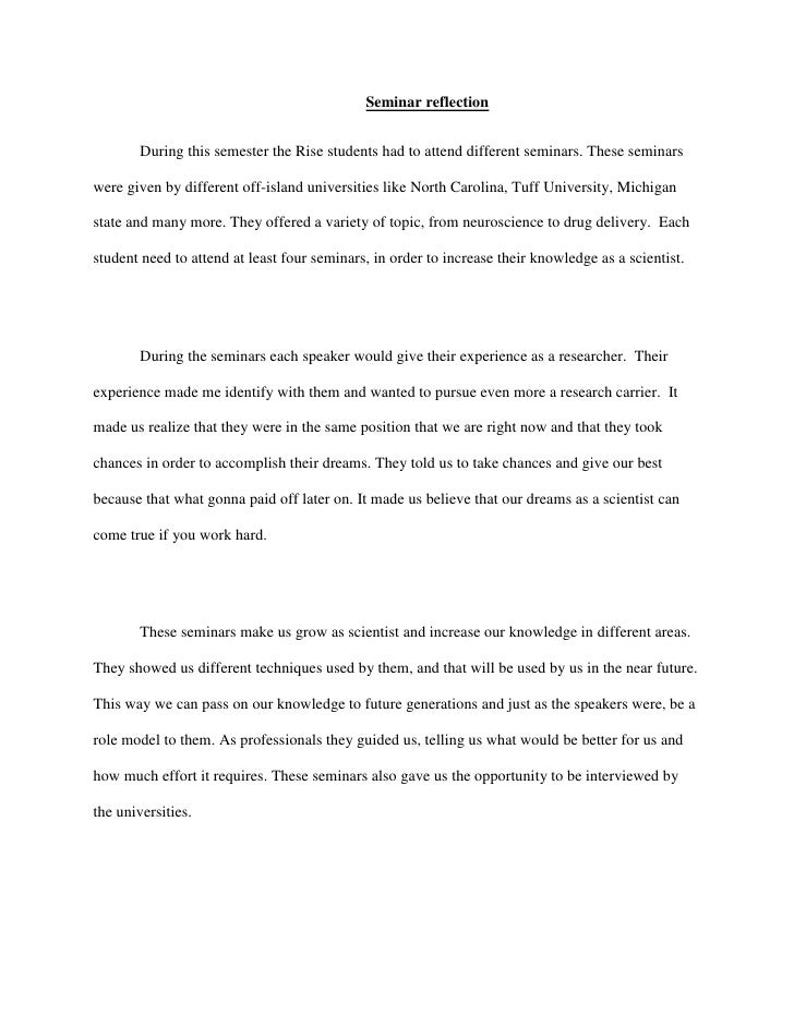 sample scholarly essay