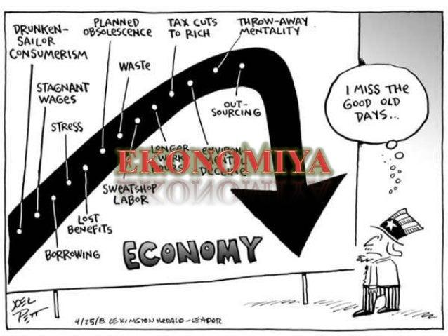 kasaysayan ng ekonomiya ng pilipinas