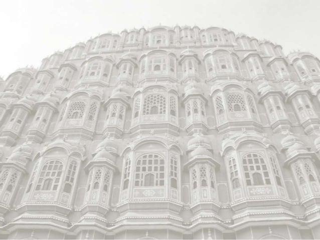 Jaipur Evolution of an Indian City…..
