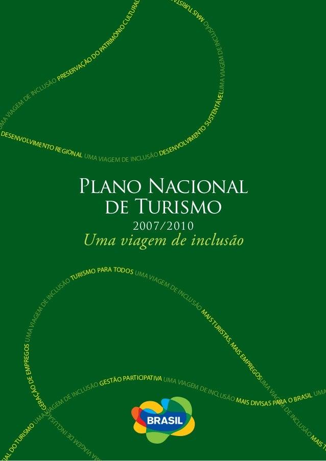 Seminário 01   pnt 2007-2010
