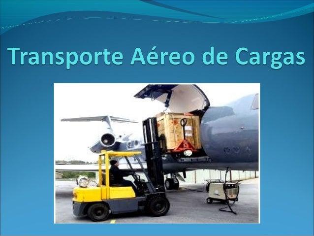 Seminriotransporteareodecargas 101126210659-phpapp01