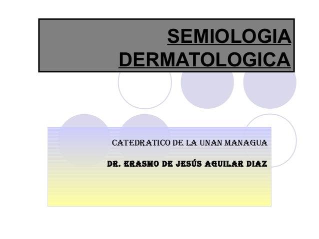Semiologia dermatologica 97 2003-08-02-2011