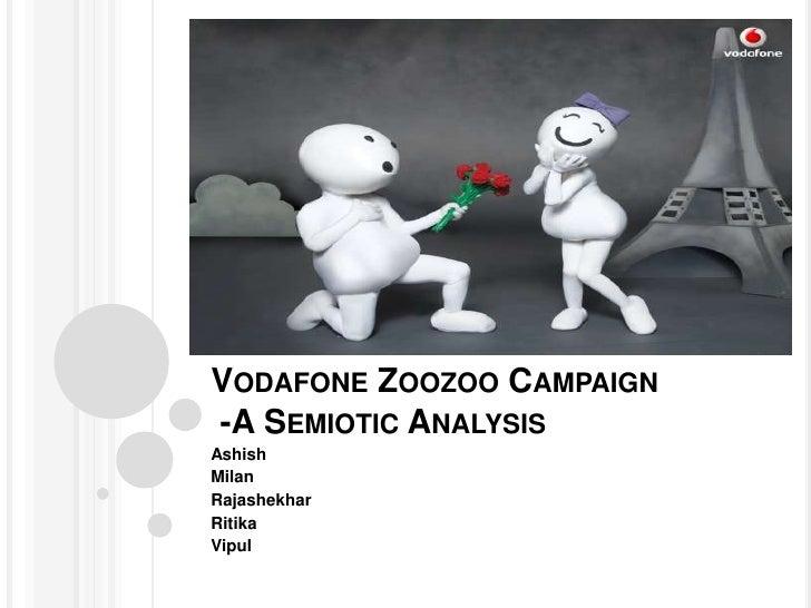 Semiotics Zoozoo