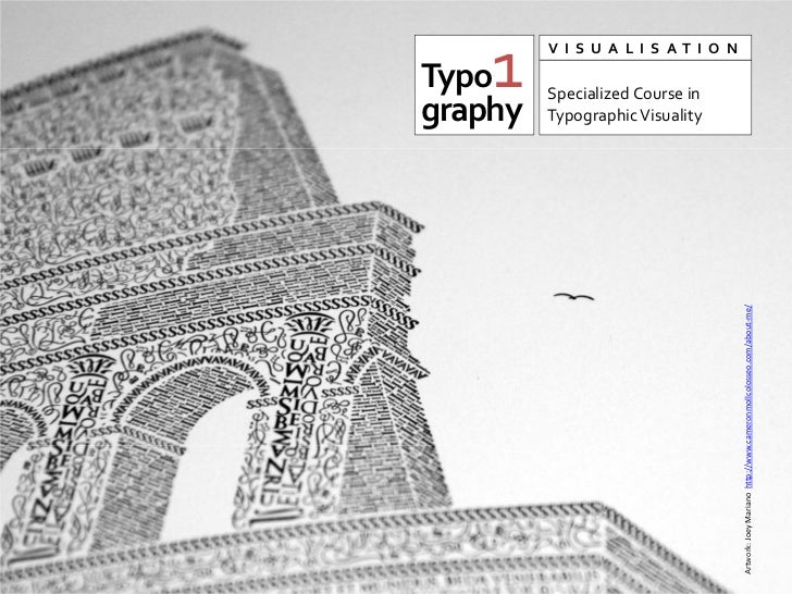 Semiotic typography course lite lecture_1