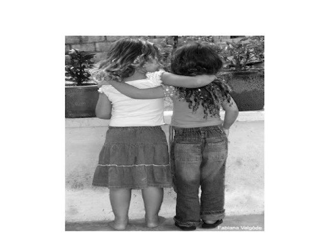 amizade......              O que é AMIZADE?Um laço tão individual, único que se difere entre                  as pessoas.E...
