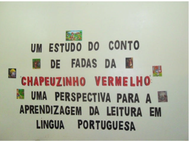 Projeto PDE