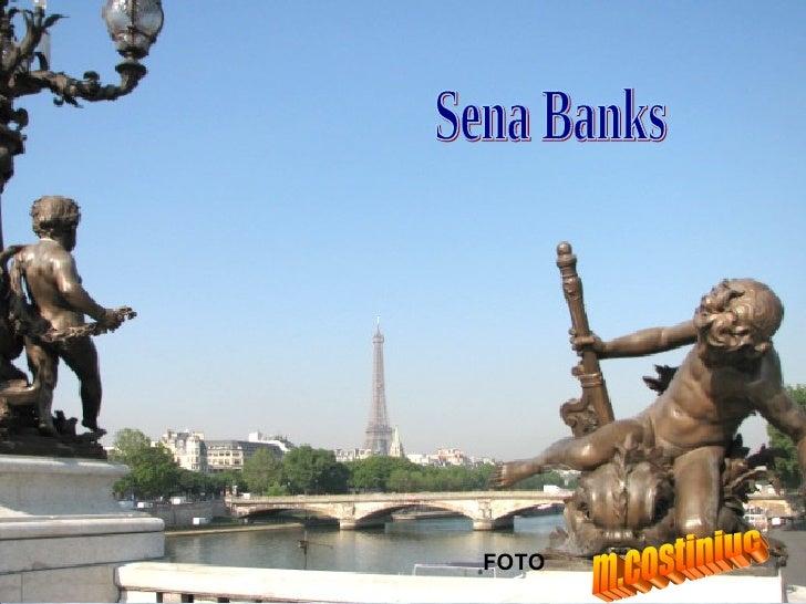 Sena Banks