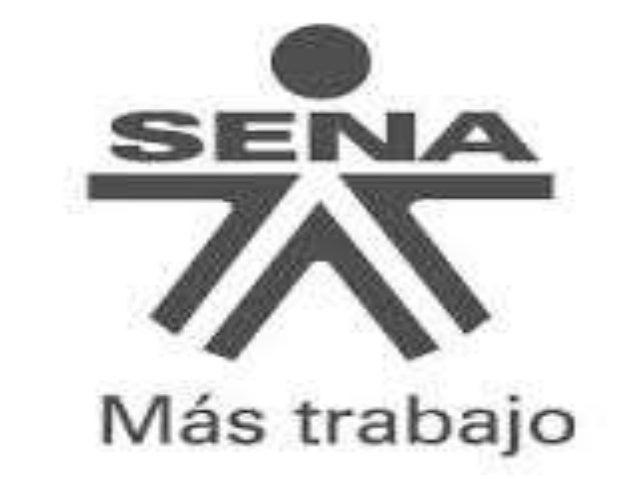 ESCUDO Y BANDERA SENA