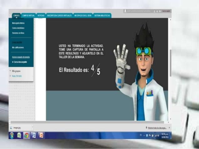 2. Perfil LENY ANDREA RAMIREZ LEGARDA Correo Electrónico: landrea@misena.educ.co Celular: 3216801032 Ubicación Oficina: Po...