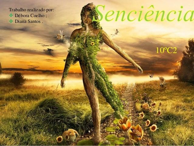 Trabalho realizado por:   Débora Coelho ;   Diana Santos .  10ºC2