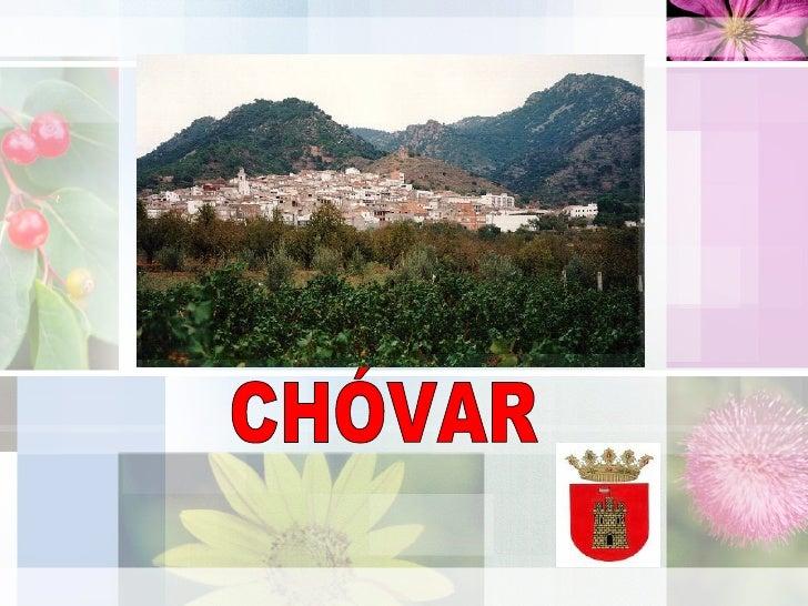 CHÓVAR