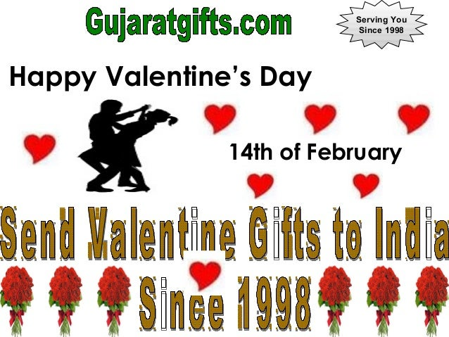 Serving You                          Since 1998Happy Valentine's Day               14th of February