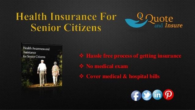 Best savings options for senior citizens
