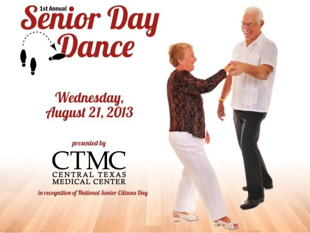 Senior Day Dance