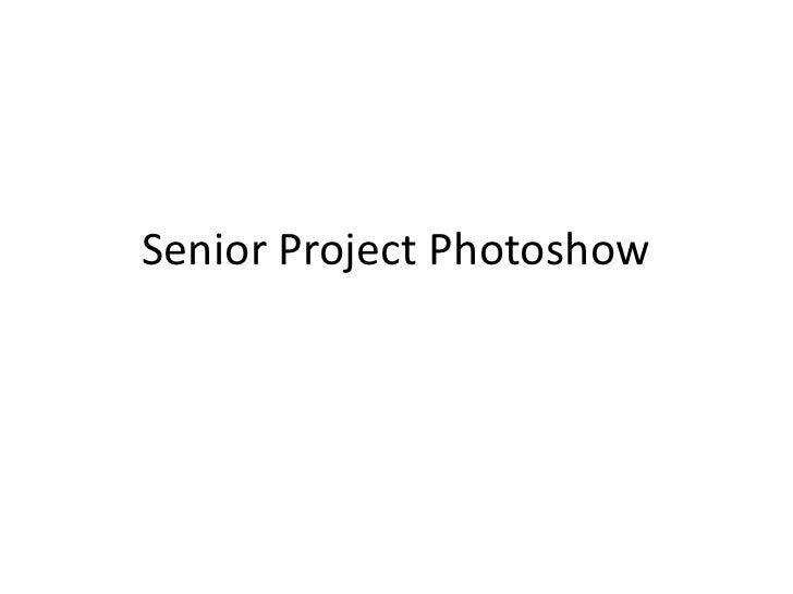 Photoshow