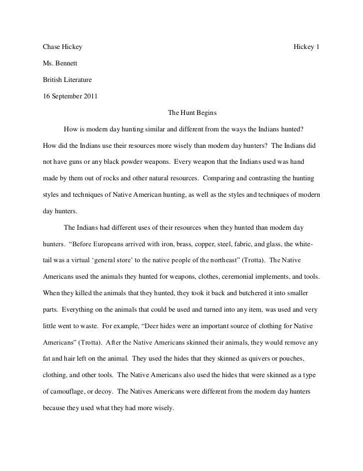 Rough draft sample essay questions