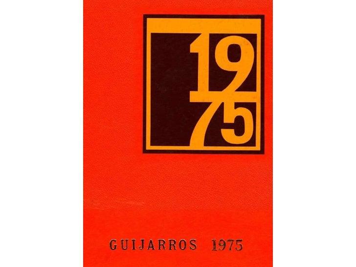Seniors 1975