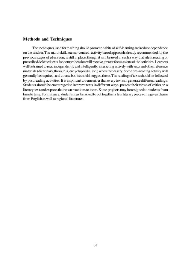100 word essay format