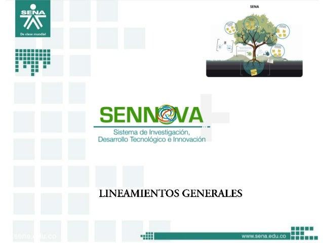 Sennova 2014