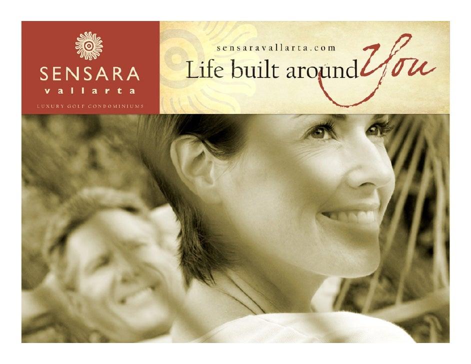Sensara Vallarta Sales Presentation