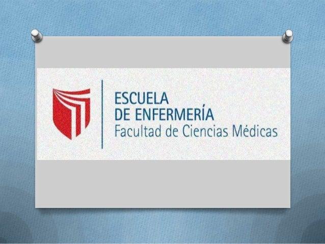 MISIÓN La Escuela de Enfermería de la UCV forma profesionales Enfermeras(os) líderes, proactivos, con sentido humanista, c...