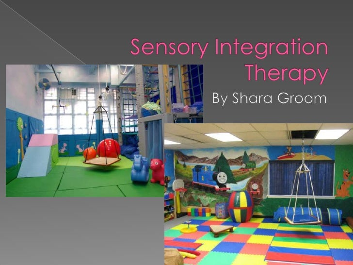    Sensory integration(SI) is a neurological process    that makes sense of and organizes sensations from    ones own bod...
