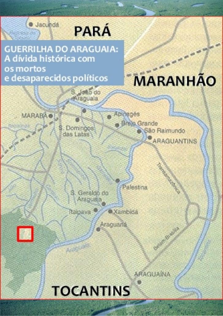 """CORTE INTERAMERICANA DE DIREITOS HUMANOS    CASO GOMES LUND E OUTROS (""""GUERRILHA DO ARAGUAIA"""") VS. BRASIL                 ..."""