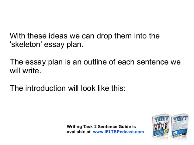 catchy ways to start an essay