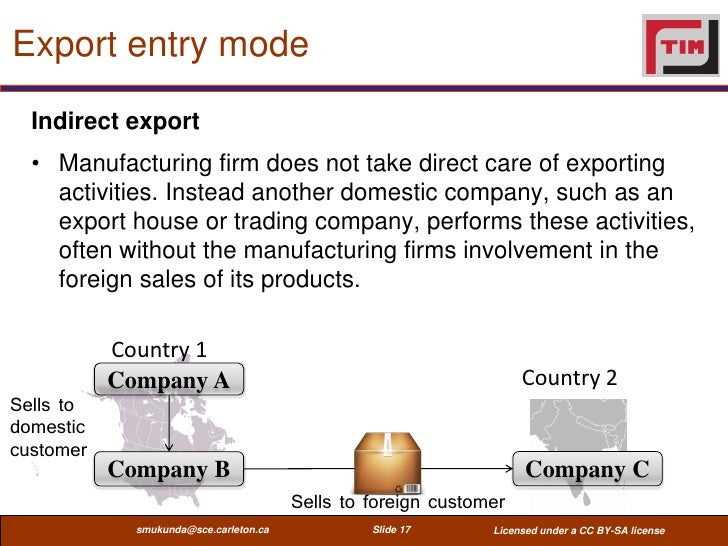 examples of multi domestic and transnational company International companies have no foreign direct investments (fdi) and make their product or service only in their home country in other words, they're exporters and importers.