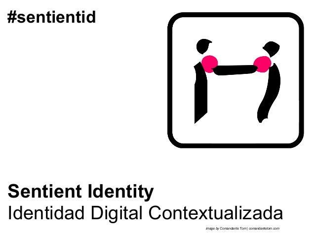 Sentient ID -  Presentación en Zink