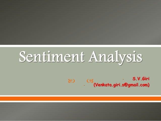 S.V.Giri   -      (Venkata.giri.s@gmail.com)                     -
