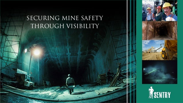 www.rtlservice.com Securing Mine Safety Through Visibility