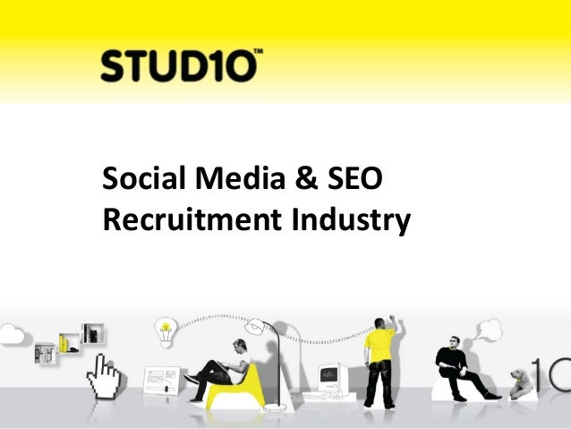 SEO & Social Media For Recruiters