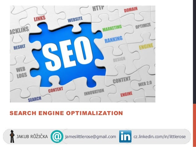 SEO (Marketing)