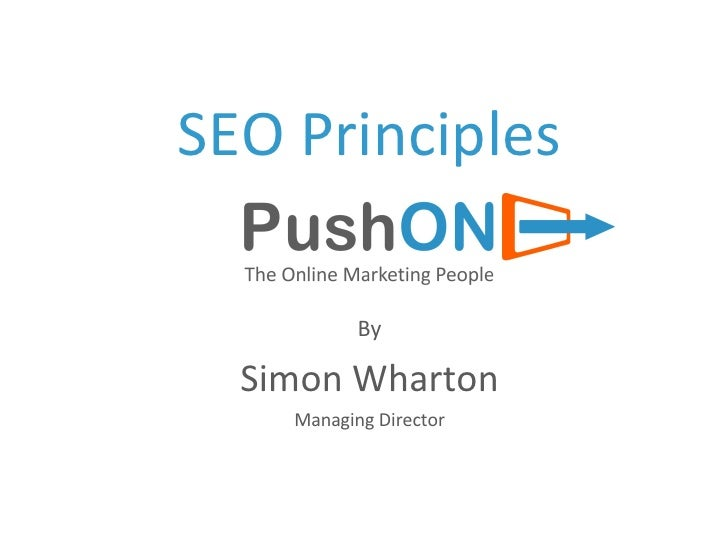 Seo Principles V1.0