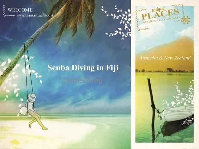The Pefrect Fiji Honeymoon
